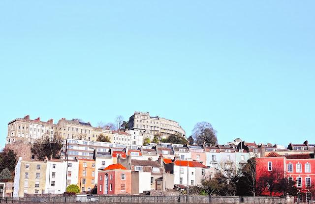 Bristol, ciudad ideal para aprender inglés en Inglaterra