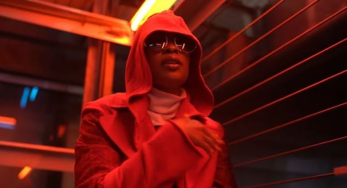 [ MUSIC ] DeJ Loaf – In A Minute | MP3 DOWNLOAD