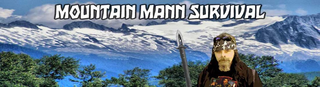 Mountain Mann Survival