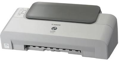 Canon Pixma IP1600