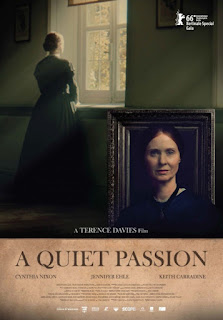 A Quiet Passion Movie Poster 2