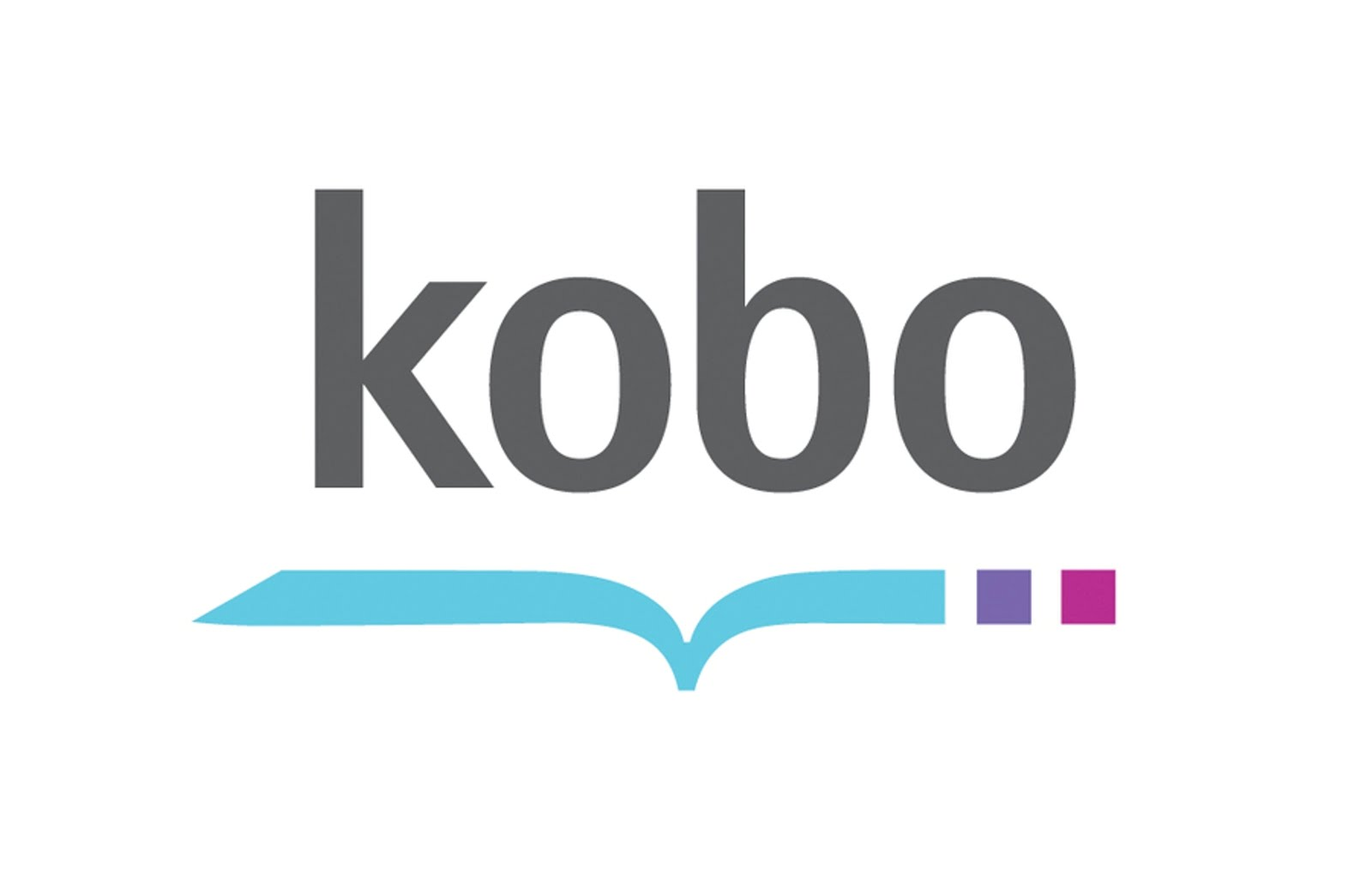 Find my books on KOBO