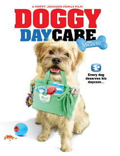 Doggy Daycare: The Movie (2015)