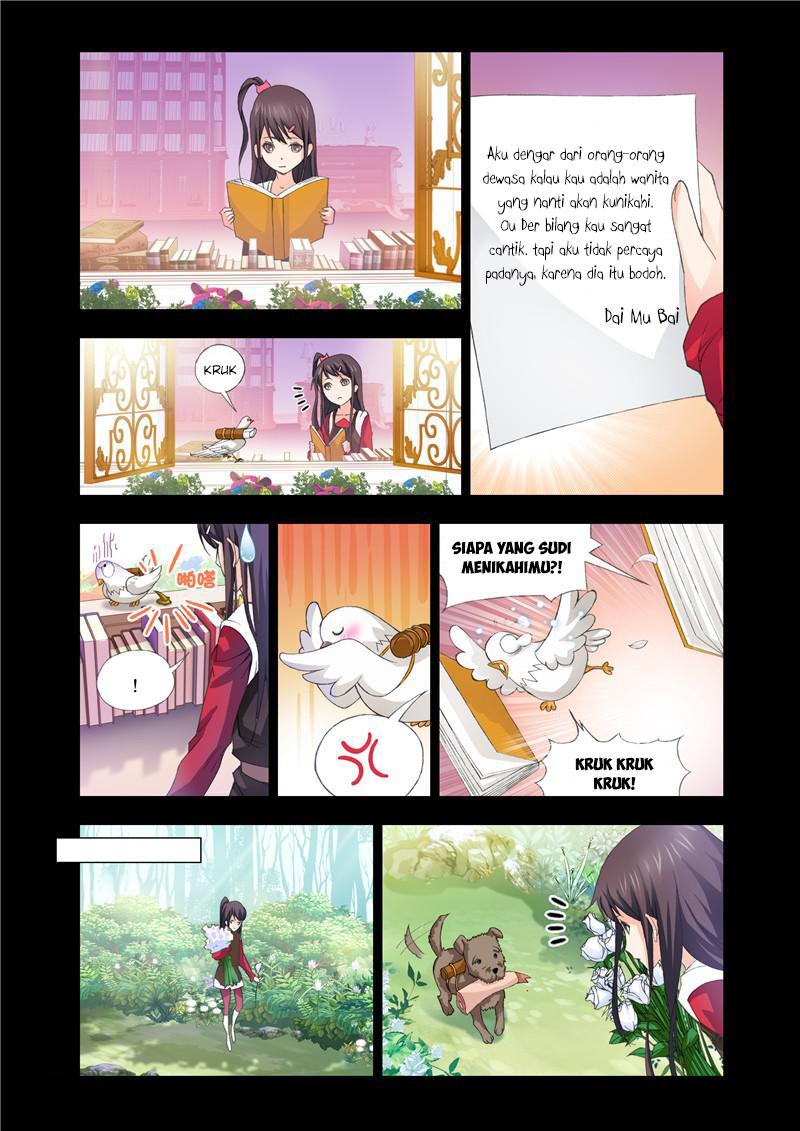 Dilarang COPAS - situs resmi www.mangacanblog.com - Komik soul land 099 - chapter 99 100 Indonesia soul land 099 - chapter 99 Terbaru 21|Baca Manga Komik Indonesia|Mangacan