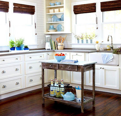 Kitchens with island 7