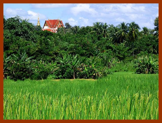 Thailande Phrae