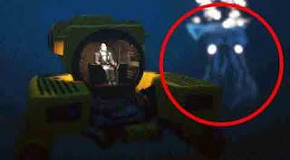 Misteri GTA V Kraken