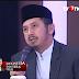 'Dijebak' Karni Ilyas saat ILC 23/5, Begini Jawaban Cerdas KH Zaitun Rasmin