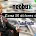GANA REFERIDOS DIRECTOS EN NEOBUX TOTALMENTE GRATIS
