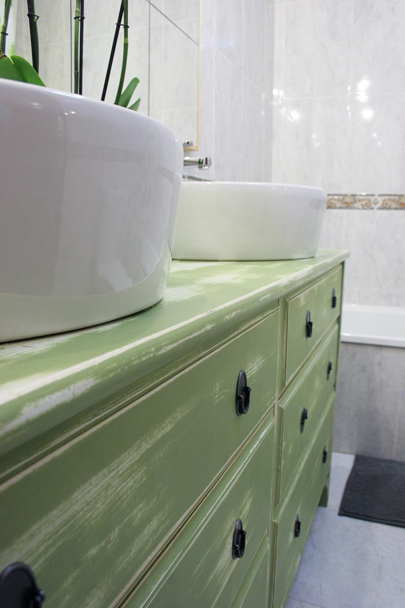 Ikea Lavabos Con Mueble Darais Nueva Vida A Algn Mueble Que  # Muebles Lavabo Ikea