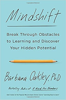 Mindshift: Break Through Obstacles to Learning and Discover Your Hidden Potential