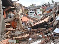 Gempa Aceh Duka Bagi Seluruh Masyarakat Indonesia