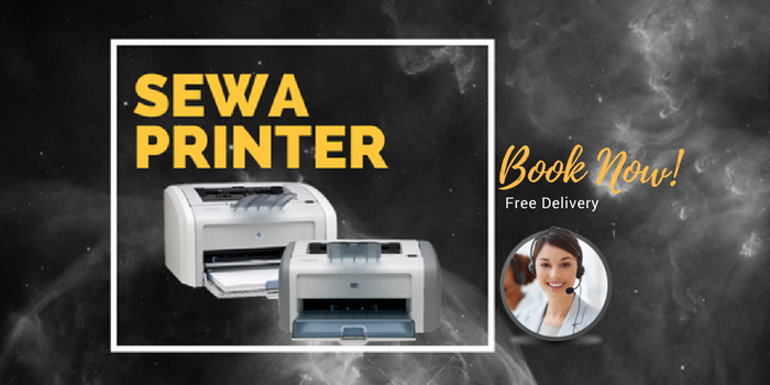 Sewa Printer Laserjet Malang