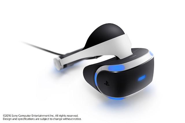 PlayStation VR rebaja 100 euros su precio permanentemente