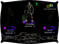 Starcraft Brood War Full Version PC Game Screenshot 2