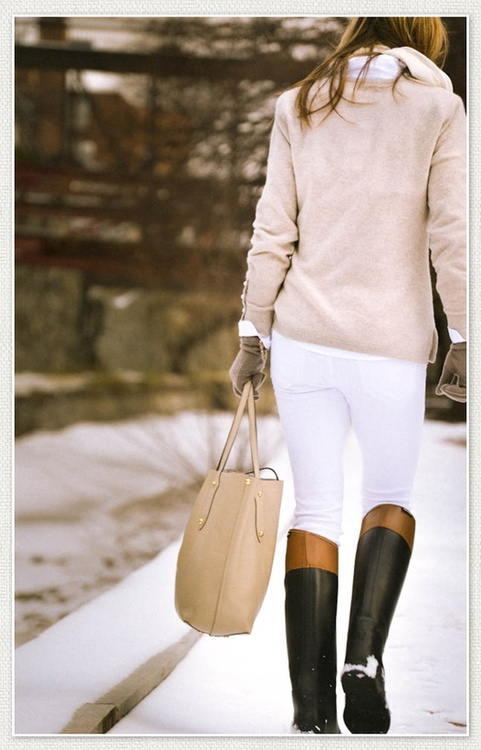 A Girl In The Know Equestrian Style Blazer Edition