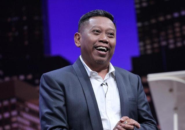 Dinobatkan Jadi Artis Terkaya ke-2 di Indonesia, Ini Kata Tukul