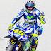 Menegangkan Sesi Qualifikasi MotoGP Aragon 2017, Rossi Posisi Ke 3