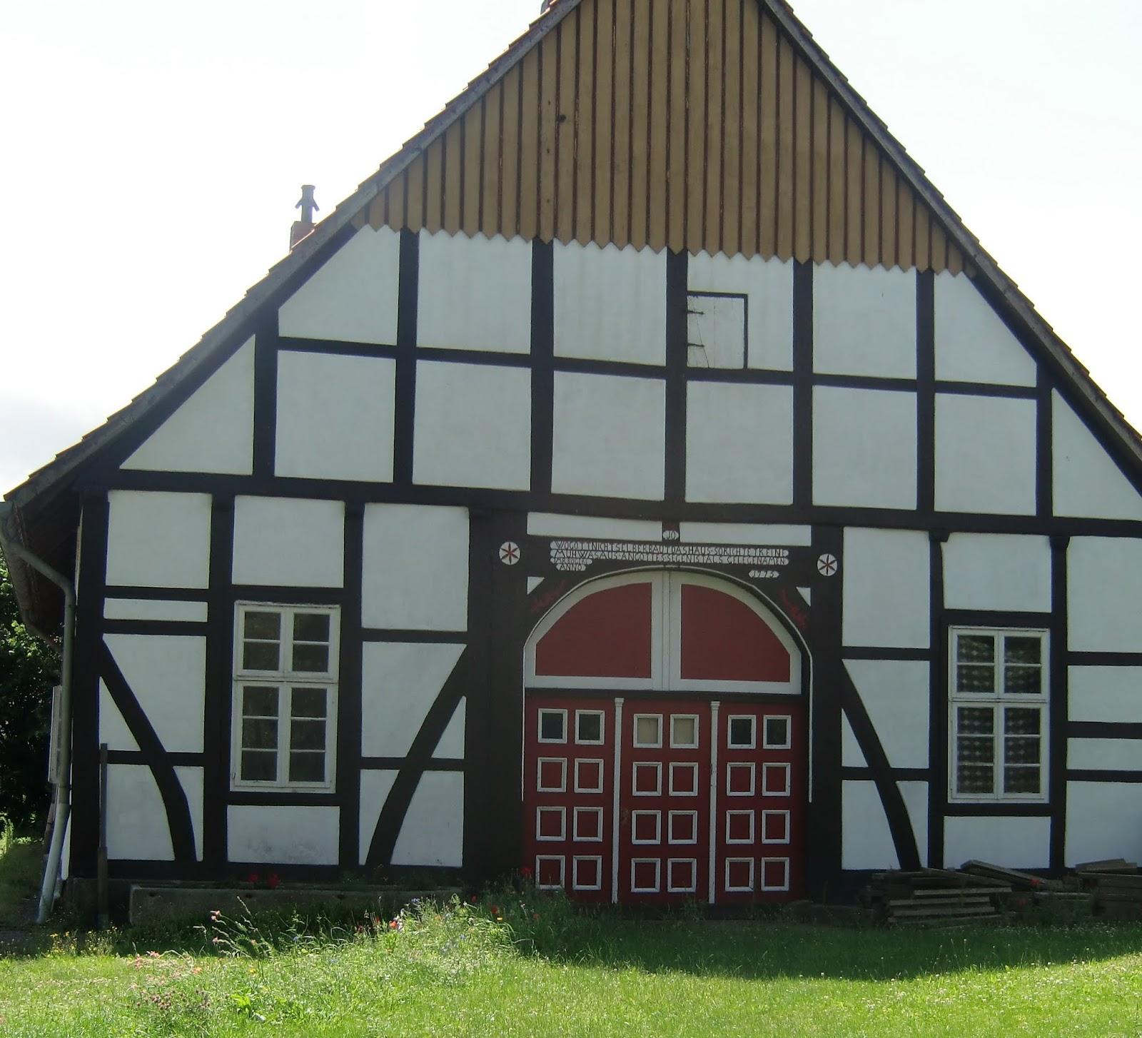 Fietsen door het landschap hannover haarlem for Porta hannover