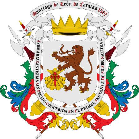 Escudo de Distrito Federal