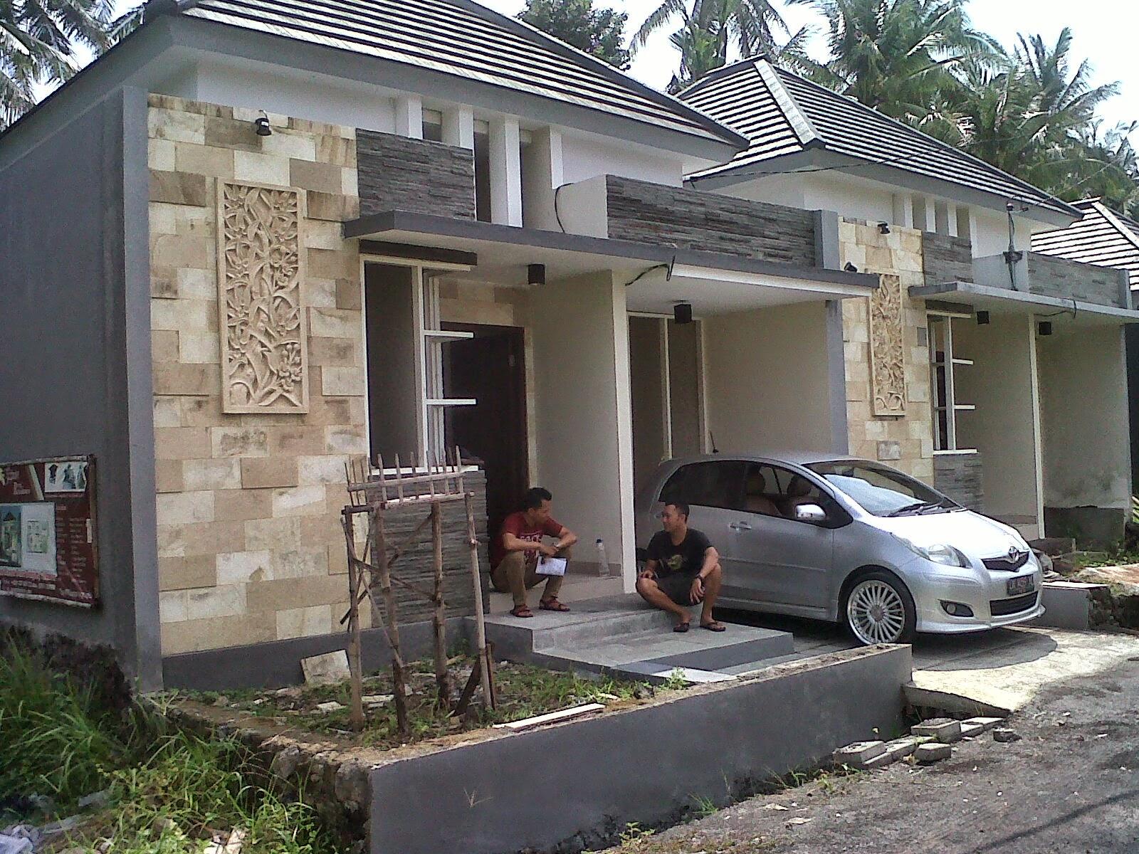 Dijual Rumah Murah Minimalis di Bali  Tabanan Property