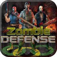 Download Zombie Defense 11.9 untuk Android