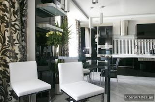 Black And White Interior Design Ideas 8