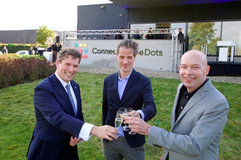 Opening CDT Zwolle