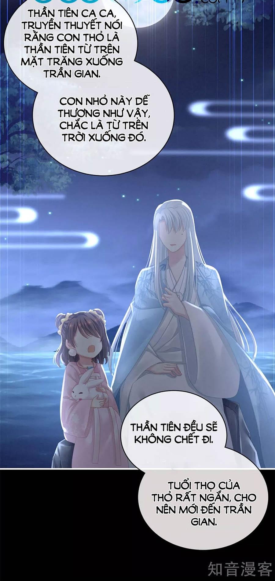 Hậu Cung Của Nữ Đế chap 113 - Trang 35