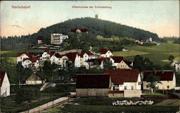 Malinnik, Sołtysia Góra wieża widokowa