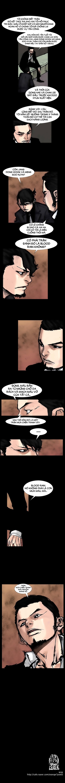 Máu Nhuốm Giang Hồ | Blood Rain chap 65 - Trang 11