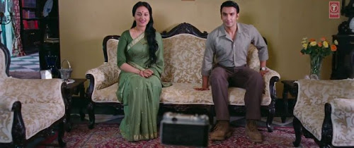 Watch Online Music Video Song Ankahee - Lootera (2013) Hindi Movie On Youtube DVD Quality