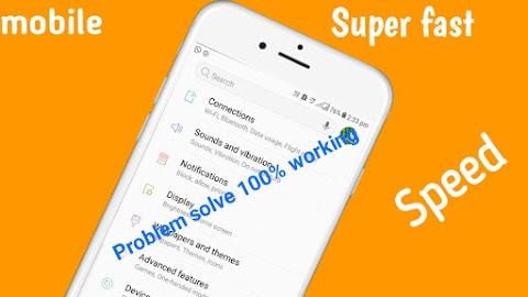 Mobile Hanging problem solve 100% working Killer setting