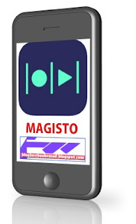 Aplikasi edit video terbaik gratis iphone ipad Magisto