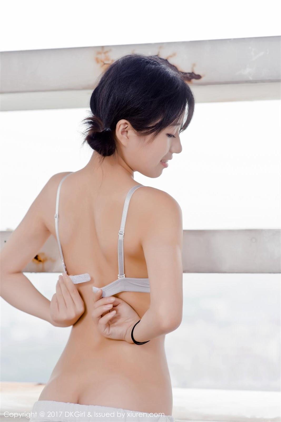 Bugil Memek badan langsing sexy