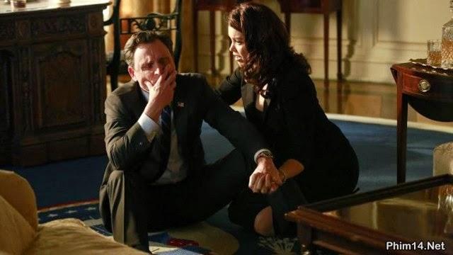 Bê Bối Nước Mỹ Phần 4 Scandal.US.S04