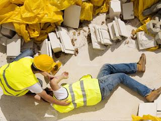 Accidentes laborales abogado accidentes Madrid