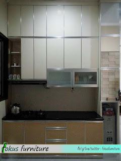 Model kitchenset 2021