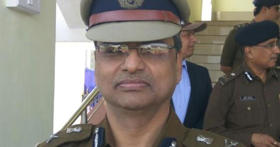 K  S  Dwivedi, IPS: Profile, Wiki, Wife, Family and Net Asset