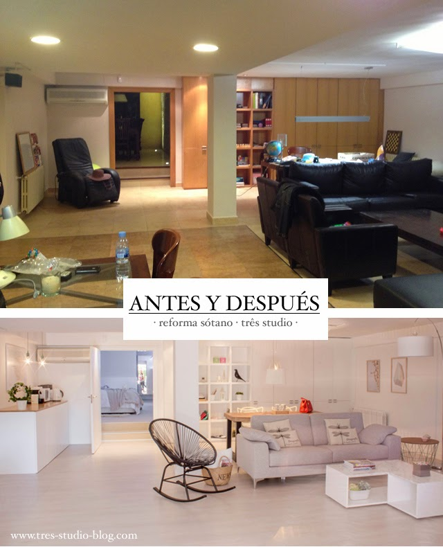reforma-tres-studio-antes-despues-sotano-chalet-estilo-nordico-valencia-mini-piso-salon