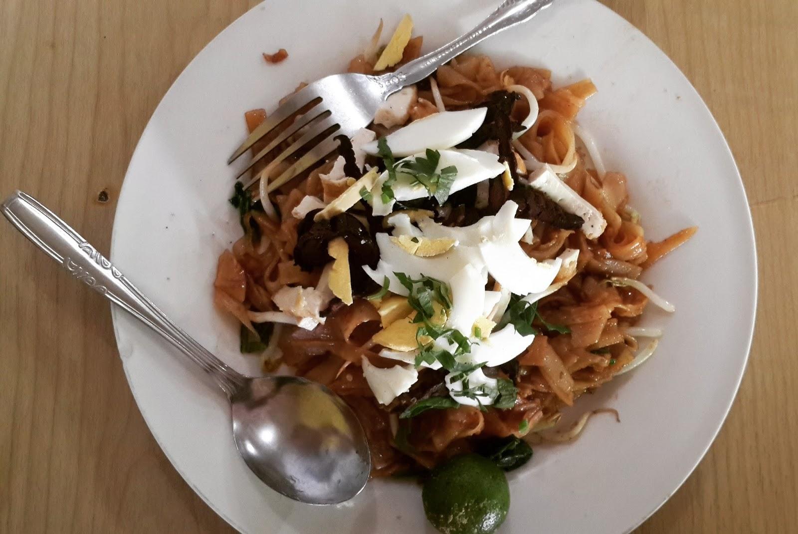 Diet? Ketahui Jumlah Kalori 10 Kuliner Indonesia Terpopuler