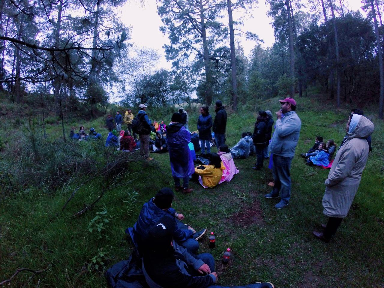 santuario de luciérnagas tlaxcala nanacamilpa como llegar