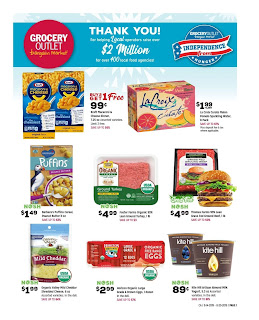 ⭐ Grocery Outlet Ad 8/21/19 ✅ Grocery Outlet Circular August 21 2019