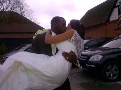 jimmy odukoya wedding pictures