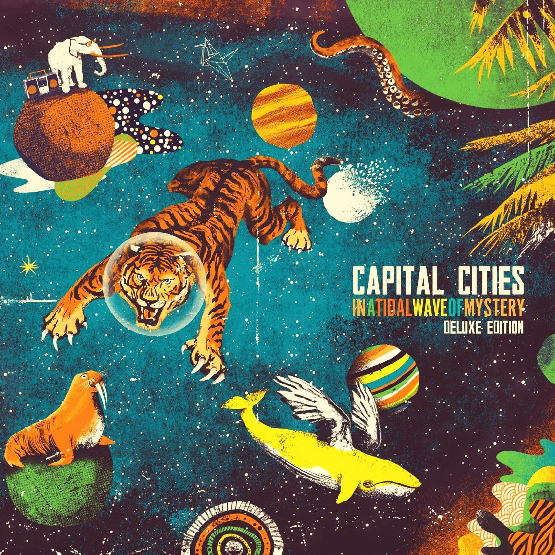 Música Libertad Del Alma: [DD] Discografía Capital Cities ... - photo#11