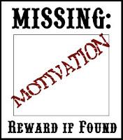 Missing motivate, reward offerred