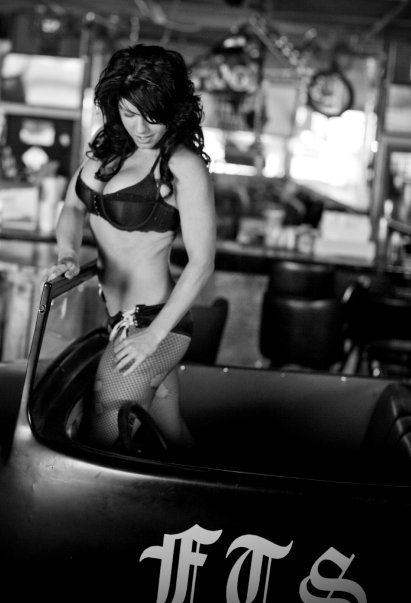 Full throttle saloon angie sexy
