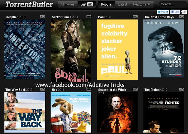 review phone torrentbutler for hd movies. Black Bedroom Furniture Sets. Home Design Ideas