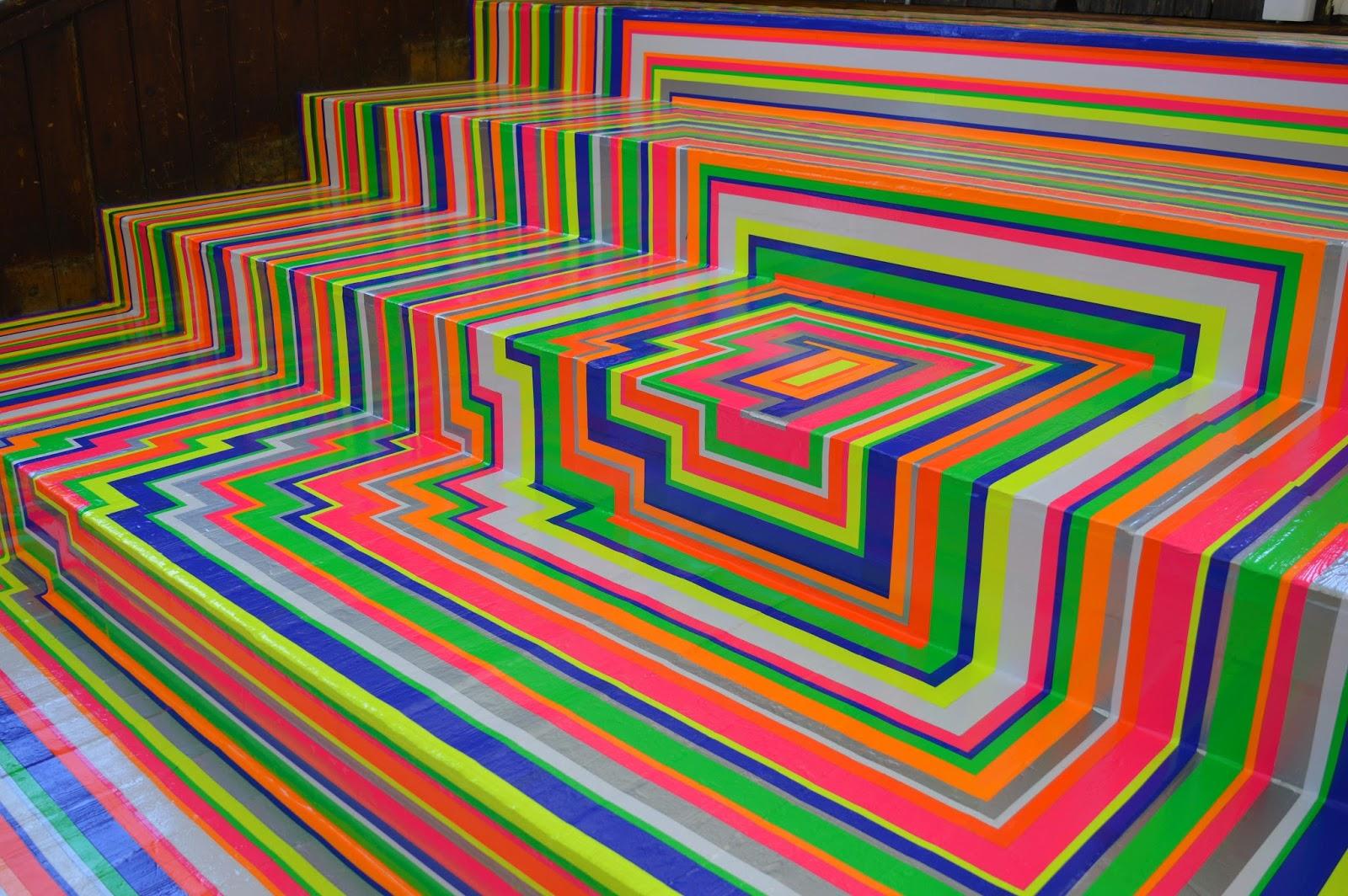 Image result for jim lambie floor