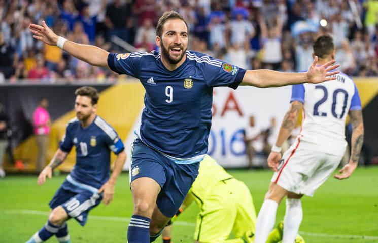 Gonzalo potpisao četverogodišnji ugovor sa Juventusom